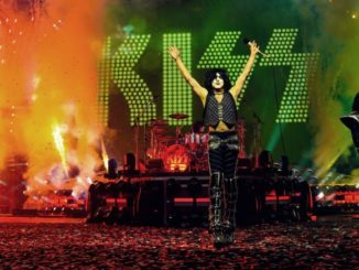 KISS New Orleans credit Keith Leroux