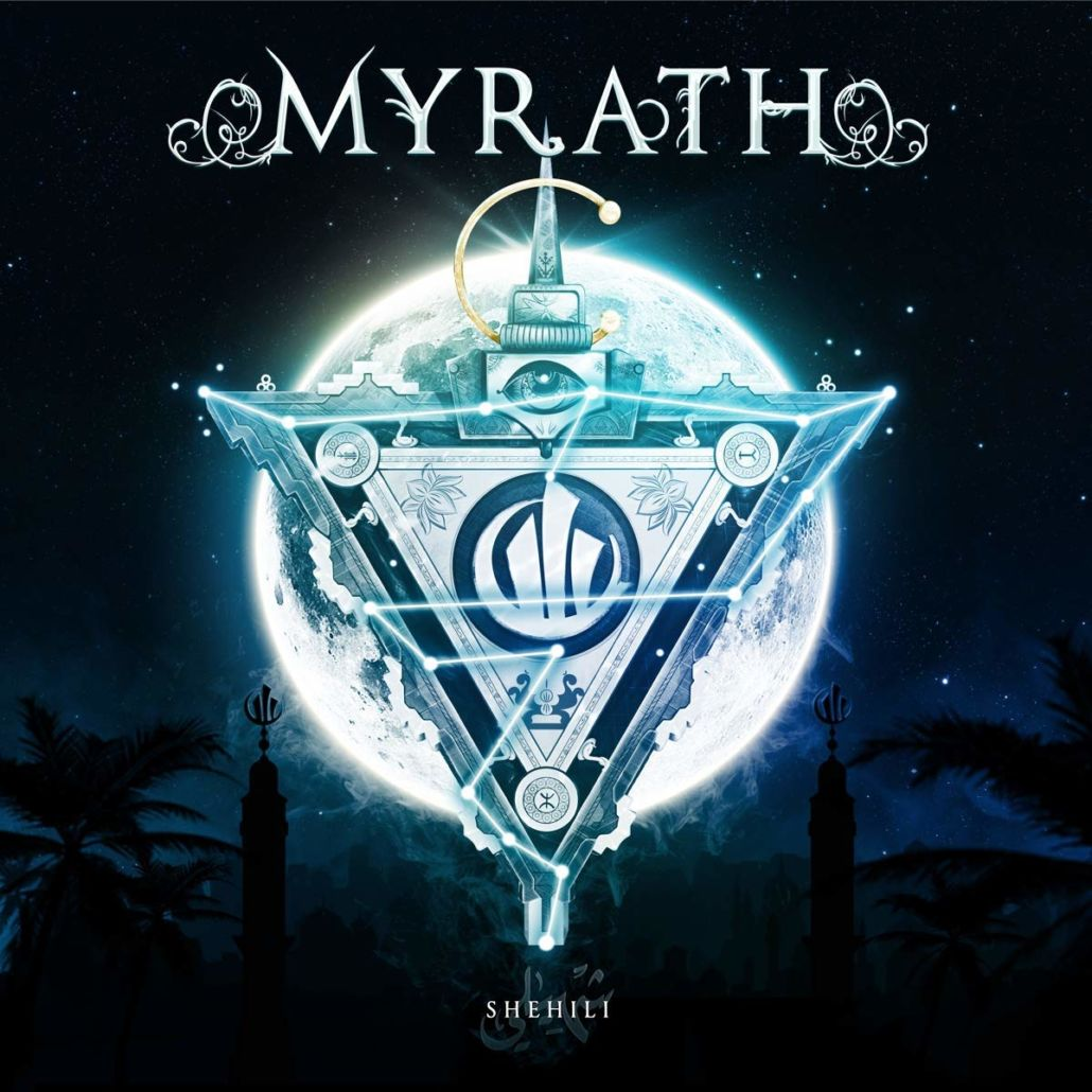 Myrath: Progressive Rock aus Tunesien