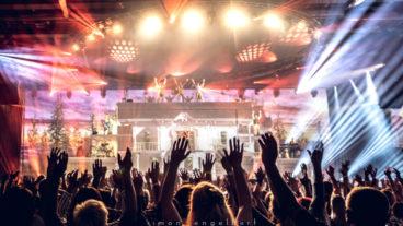 DJ Bobo mit grandioser KaleidoLuna-Show in Trier, 23.5.2019