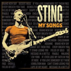 Sting My Songs bei Amazon bestellen