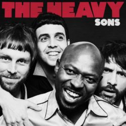 The Heavy Sons bei Amazon bestellen