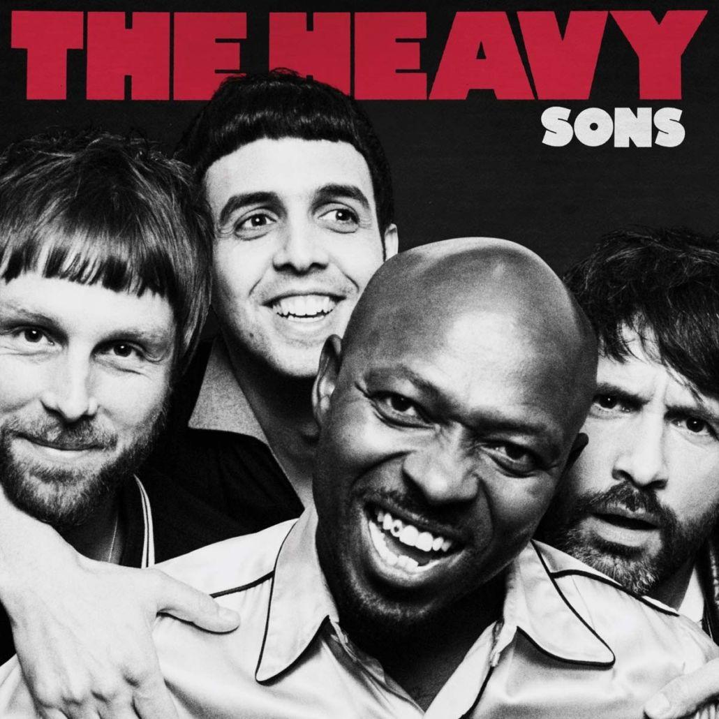 """The Heavy: """"Sons"""" – ein Rockfeuerwerk vom Feinsten"""