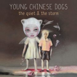 Young Chinese Dogs The Quiet & The Storm bei Amazon bestellen