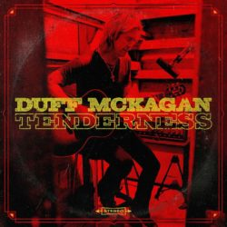 Duff McKagan Tenderness bei Amazon bestellen