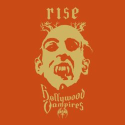 Hollywood Vampires Rise bei Amazon bestellen