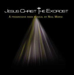 Neal Morse Jesus Christ The Exorcist bei Amazon bestellen