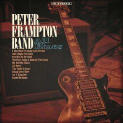 Peter FRampton Band All Blues bei Amazon bestellen