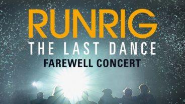 """RUNRIG veröffentlichen """"The Last Dance – Farewell Concert"""" am 16.08.19"""