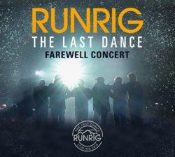 Runrig The Last Dance - Farewell Concert bei Amazon bestellen