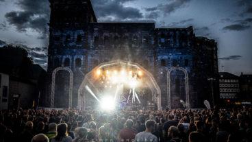 PORTA hoch drei 2019 in Trier – ein Feuerwerk der Gefühle