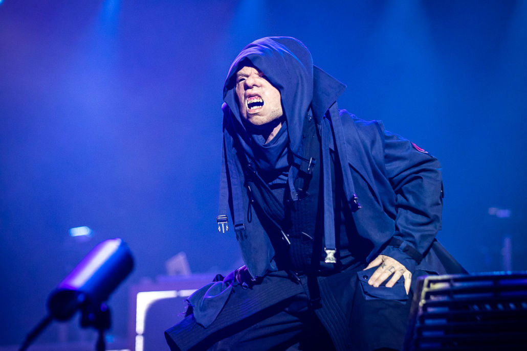 Slipknot rock am ring 2019