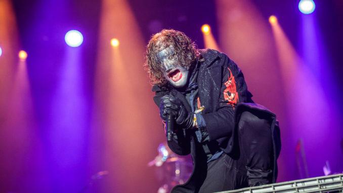 Rock Am Ring 2019 Im Tv Livestream Mit Slipknot Uvm