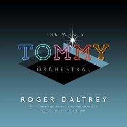 Roger Daltrey Tommy Orchestral bei Amazon bestellen