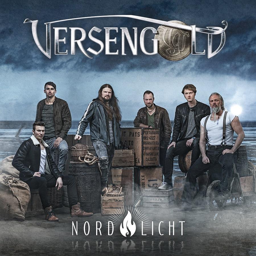 """Versengold: """"Nordlicht"""" – akustischer Folksound mit feinsinnigen Texten"""