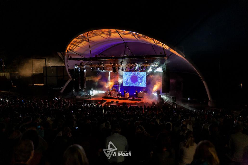Night of the Prog XIV – Loreley – Konzertfotos vom 19.7.2019