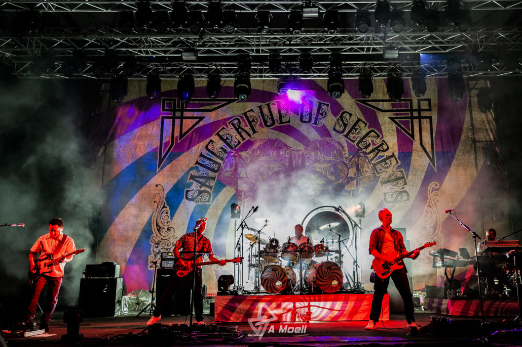 Night of the Prog XIV – Loreley – Konzertfotos vom 20.7.2019