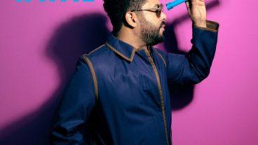 Adel Tawil: sein neues Album aus einer Welt zwischen Pop und urbanem Sound