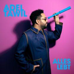 Adel Tawil Alles lebt bei Amazon bestellen