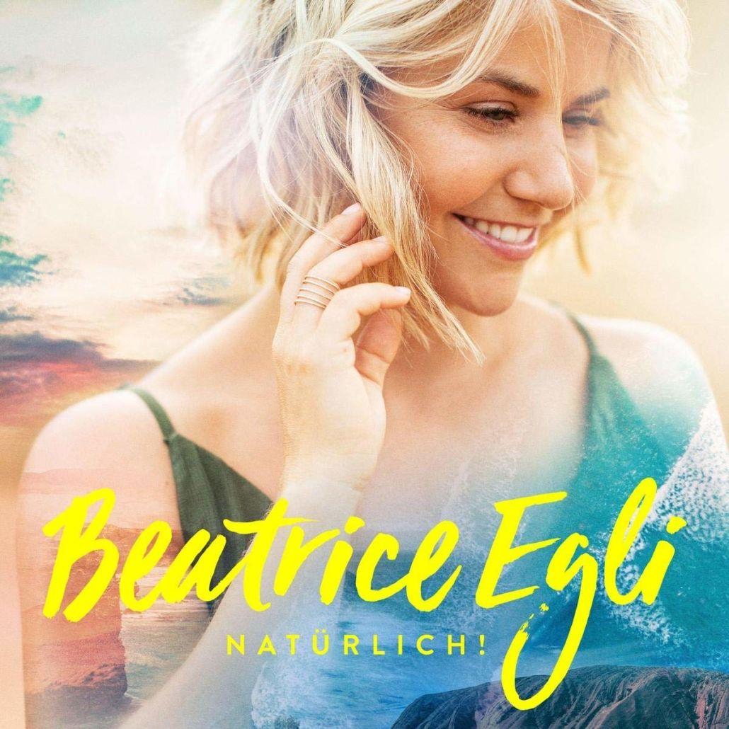 Beatrice Egli: Natürlichkeit und gute Laune