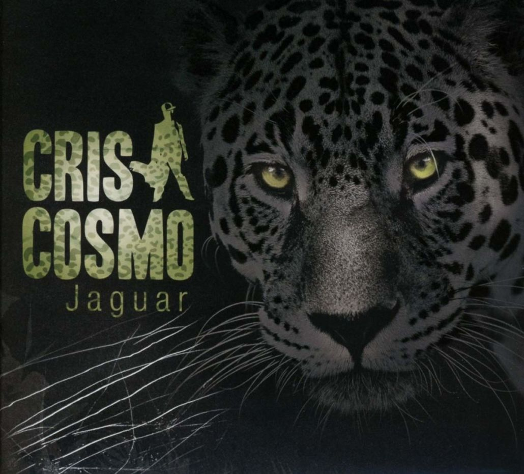 Cris Cosmo: An die Wand fahrn? Bitte in nem