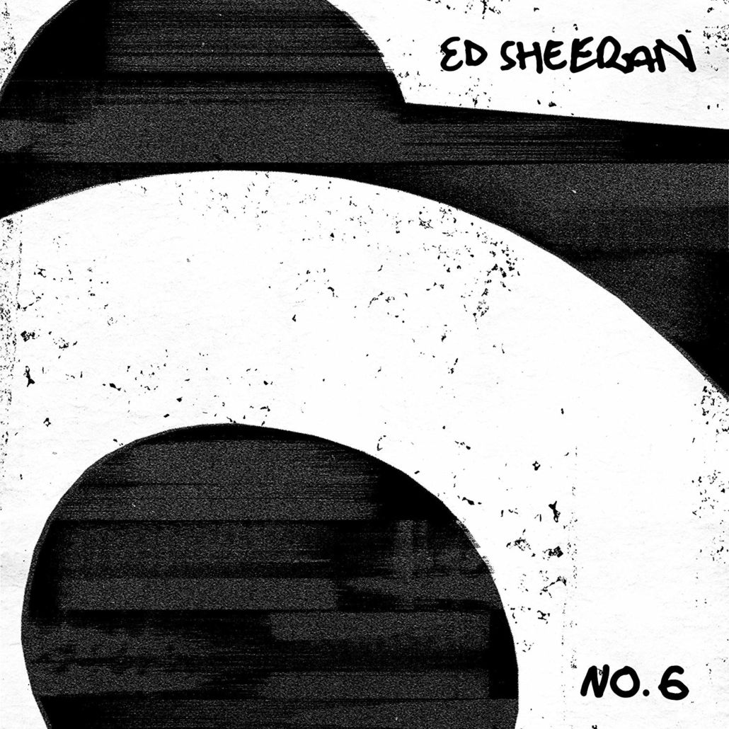 "Ed Sheeran präsentiert mit ""No.6 Collaborations Project"" modernes Mixtape"