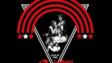 """Foreigner: """"Live At The Rainbow '78"""" – ein uraltes Schätzchen auf CD"""