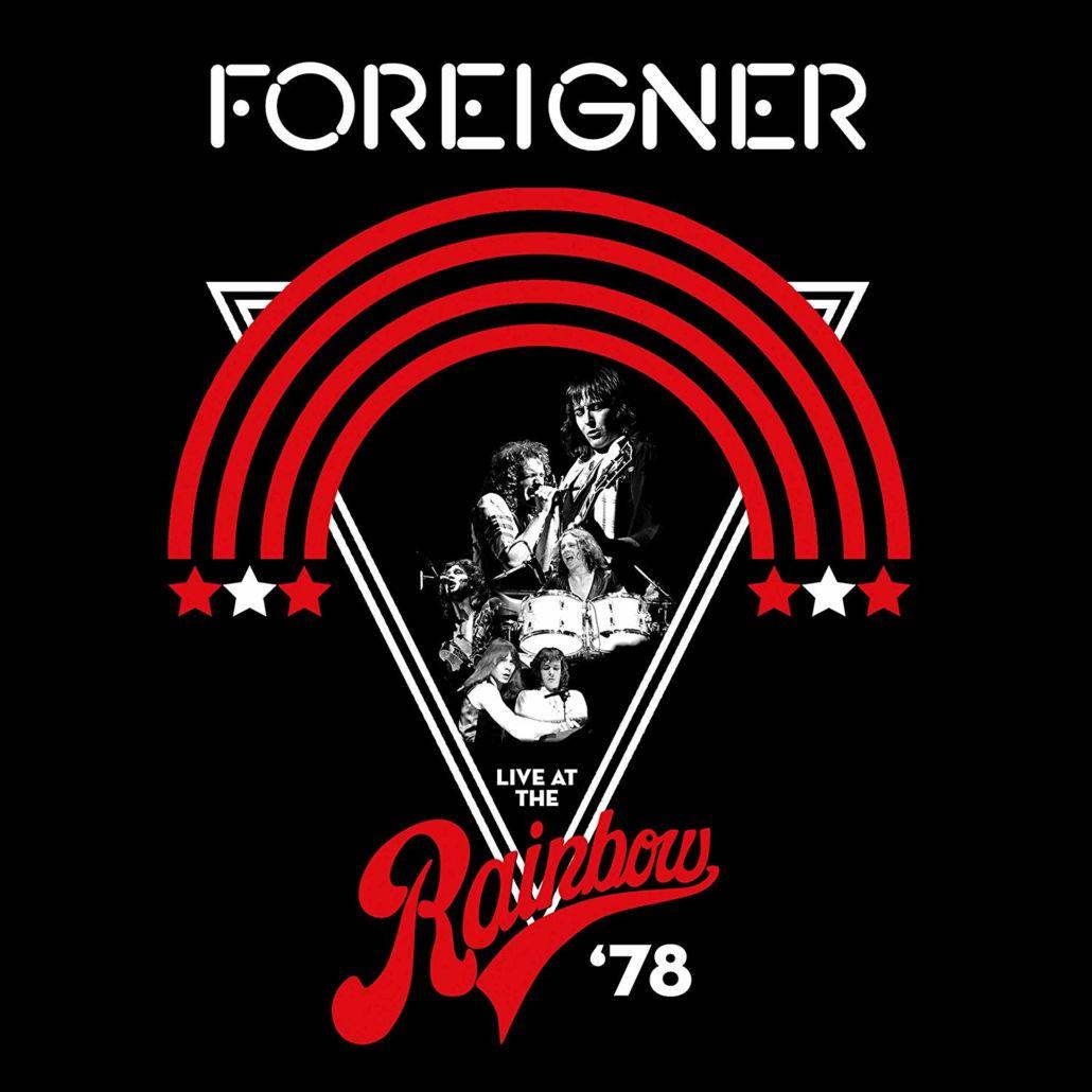 Foreigner: