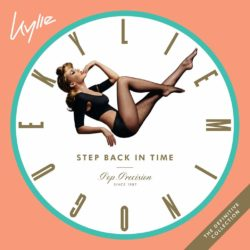 Kylie Minogue Step Back In Time - Pop Precision Since 1987 bei Amazon bestellen