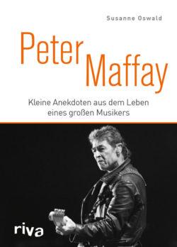Peter Maffay Kleine Anekdoten aus dem Leben eines großen Musikers bei Amazon bestellen