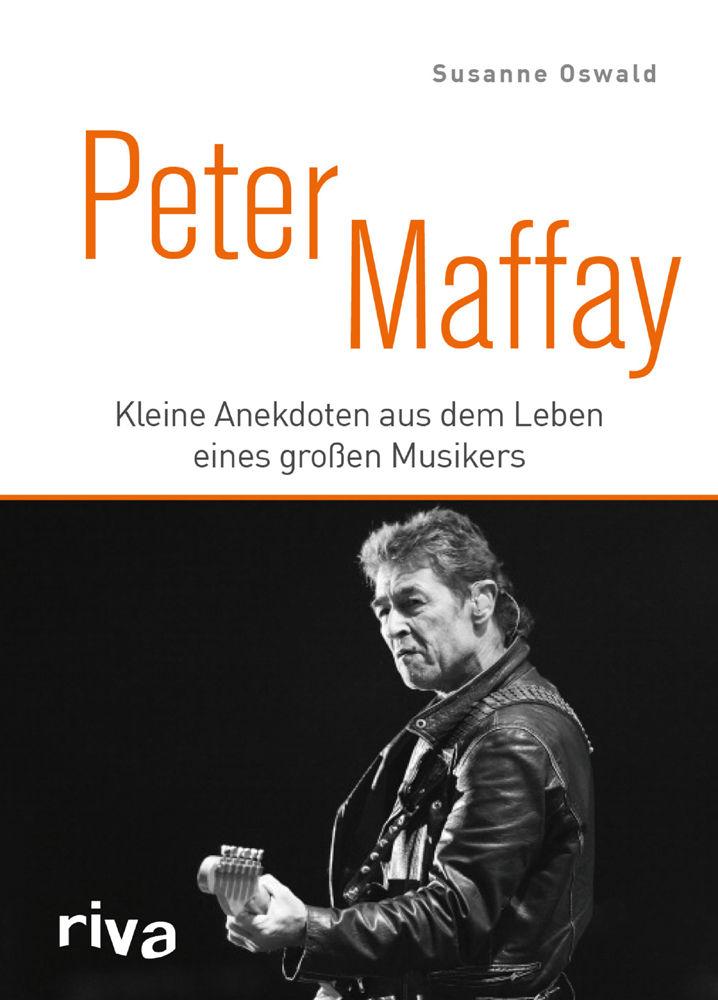 Peter Maffay: Kleine Anekdoten aus dem Leben eines großen Musikers