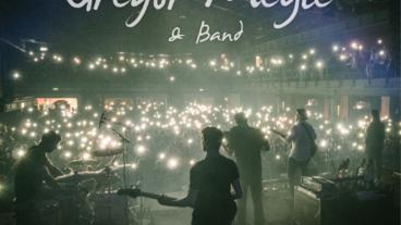 """Gregor Meyle & Band: """"absolut LIVE"""" – auch das vierte Livealbum überzeugt"""