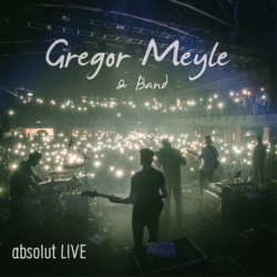 Gregor Meyle absolut LIVE bei Amazon bestellen