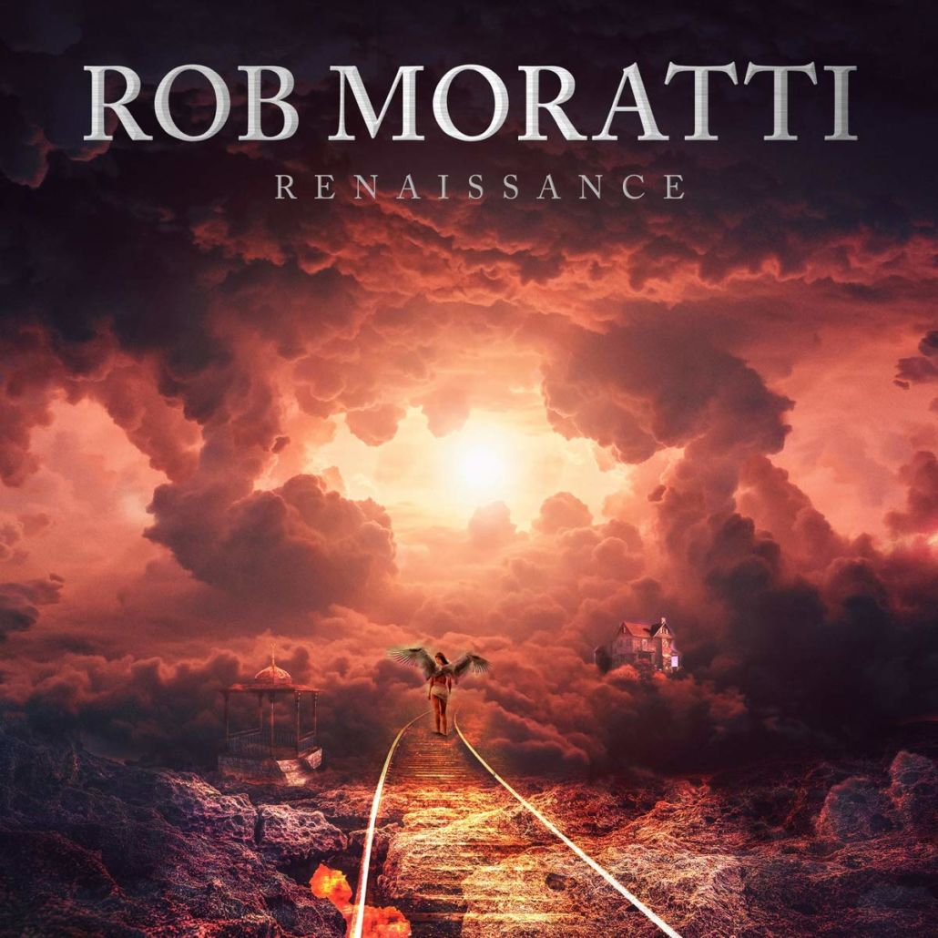 Rob Moratti steht wieder auf eigenen Füßen:
