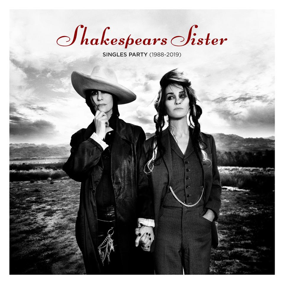 Shakespears Sister haben sich nach 26 Jahren wiedervereint