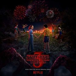 Stranger Things tranger Things: Soundtrack from the Netflix Original Series, Season 3 bei Amazon bestellen