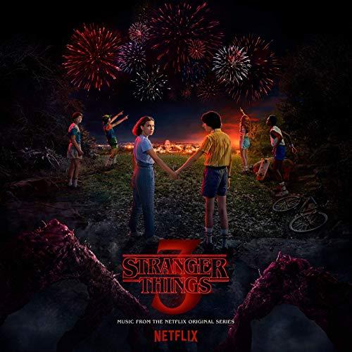 """Soundtrack: """"Stranger Things, Season 3"""""""