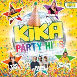 KiKA KiKA Partyhits bei Amazon bestellen