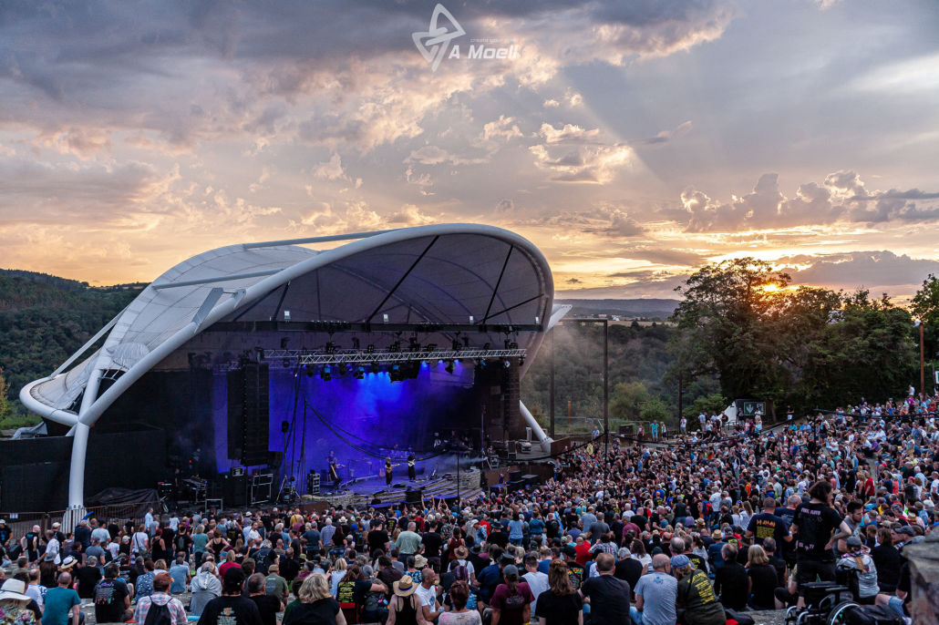 Night of the Prog XIV – das größte europäische Progressive Rockfestival