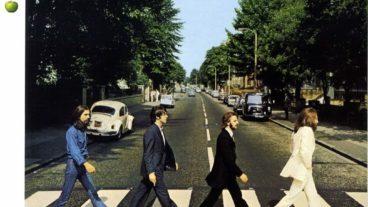 """Die BEATLES feiern """"Abbey Road"""" mit verschiedenen Jubiläumseditionen"""