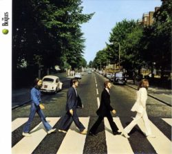 The Beatles Abbey Road (50th Anniversary) bei Amazon bestellen