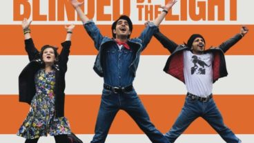 """Blinded By The Light"" – Musikfilme sind voll im Trend"