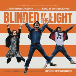 Bruce Springsteen Blinded By The Light: Original Motion Picture Soundtrack bei Amazon bestellen