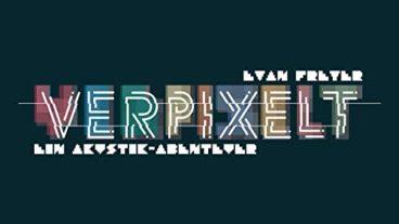 """Evan Freyer: """"Verpixelt"""" – Zwischen Rock'n'Roll und Spießertum"""