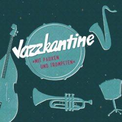 Jazzkantine Mit Pauken und Trompeten bei Amazon bestellen