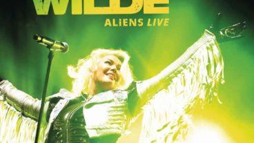 Kim Wilde: Die Außerirdische ist gelandet