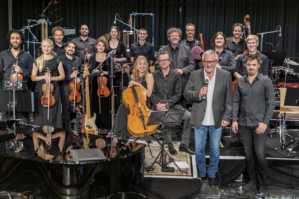 """Konstantin Wecker – Abschluss der """"Weltenbrand"""" Tour in Mainz – Bericht"""