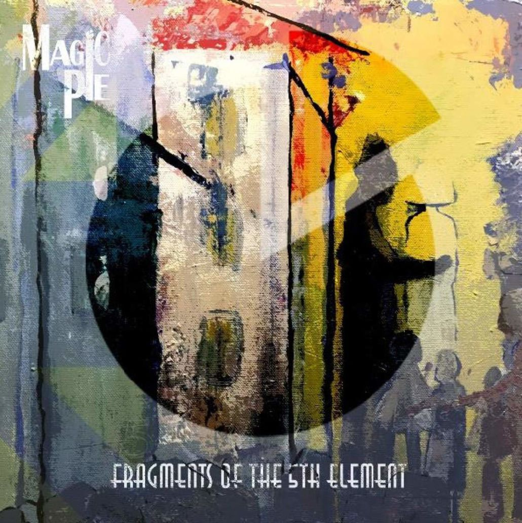 Magic Pie: Fragments Of The 5th Element – episch, energisch, melodisch