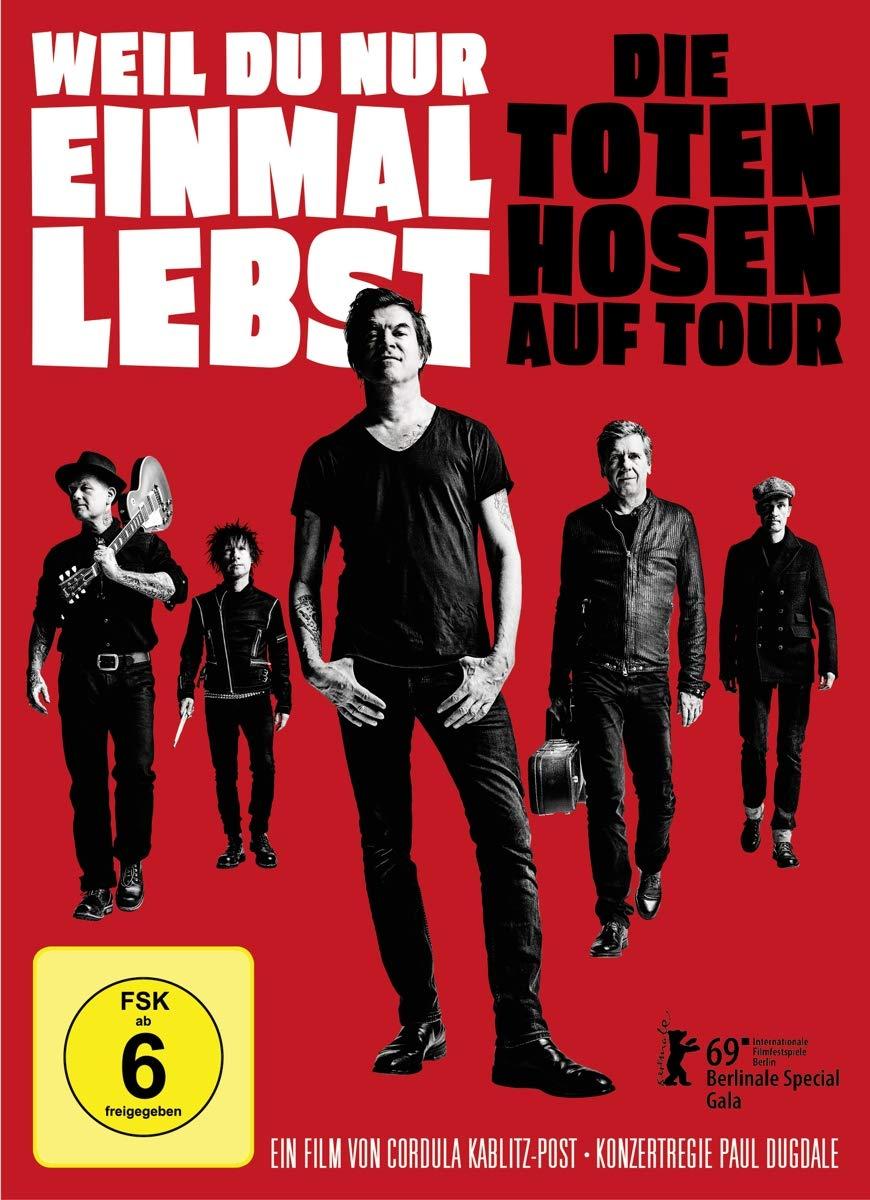 Hosen Tour