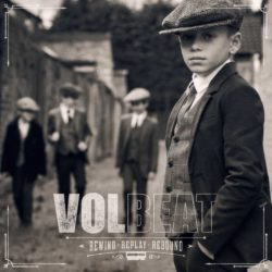 "Volbeat ""Rewind, Replay, Rebound"" bei Amazon bestellen"