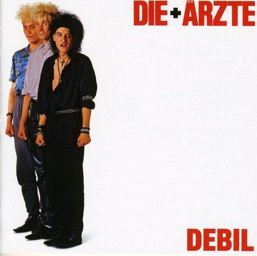 """Die Ärzte – nach 35 Jahren immer noch """"Debil"""""""